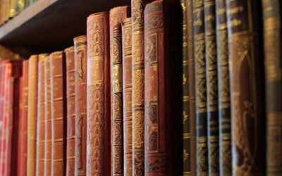 Books on Rhetoric and Collections of Literature, Part 1
