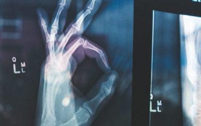 Technology: Medicine and Health Books