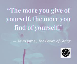 Azrim Jamal quote