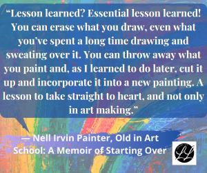 Nell Painter quote